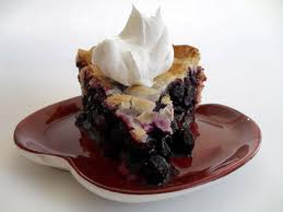 Pie, Berry 7-2014