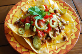 Tex-Mex-appetizer