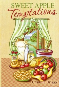 book 2 - sweet apple temptations