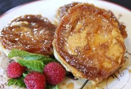 beverlys baked french toast