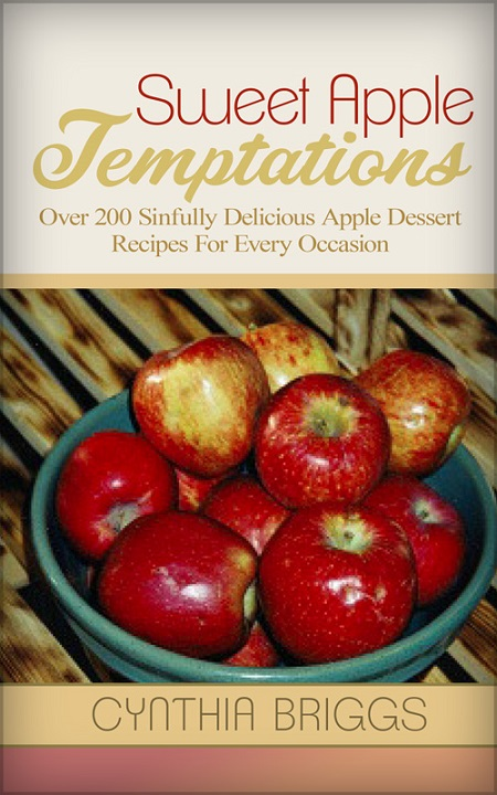 sweet apple temptations ebook cover