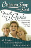 CS - Just Us Girls cover