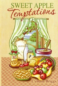 Sweet Apple Temptations book cover