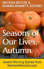seasons of our lives - autumn