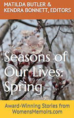 seasons of our lives - spring